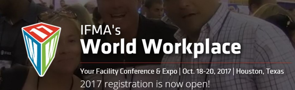 ifma world workplace